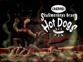 Screenshot Thumbnail / Media File 1 for Skullmonkeys [NTSC-U]